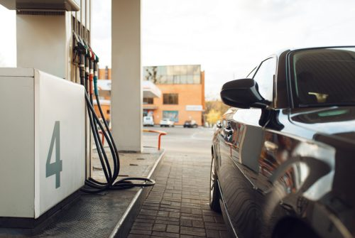 car-fueling-on-gas-station-fuel-refill-nobody
