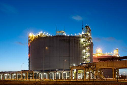 liquefied-natural-gas-storage-tank
