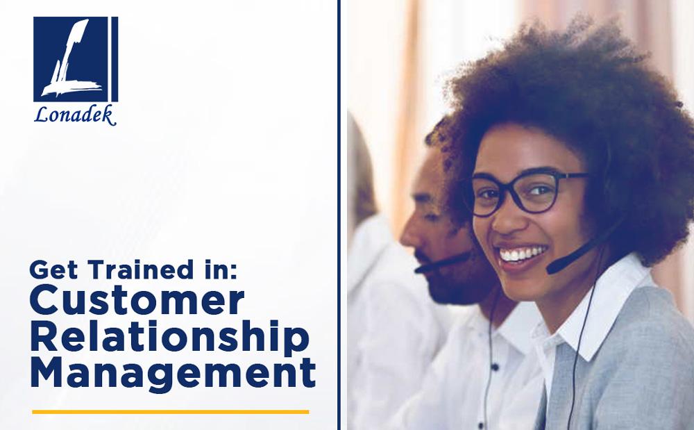 October-Training---Customer-Relationship-Management